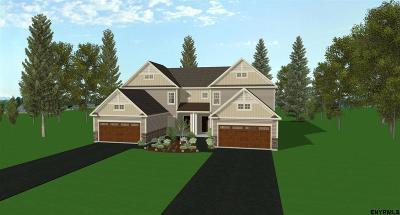 Colonie Single Family Home For Sale: 18 Jordan Ct