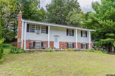 Saratoga Springs Single Family Home For Sale: 117 Hathorn Blvd