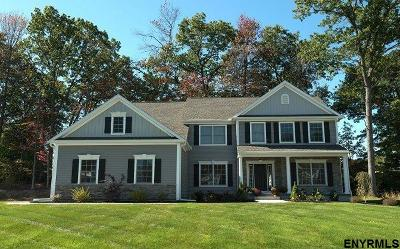 New Scotland Single Family Home For Sale: 18 Fairway Ct