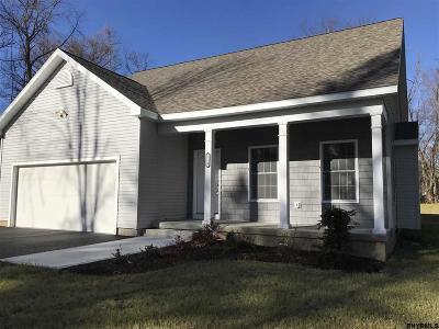 Single Family Home For Sale: 23a Vagele La