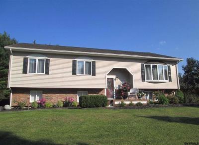 Columbia County Single Family Home For Sale: 4 Jennifer La