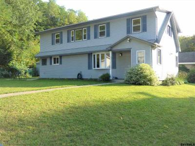 East Greenbush Single Family Home For Sale: 15 Orchard St