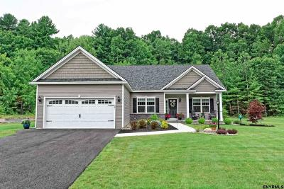 Queensbury NY Single Family Home For Sale: $349,400