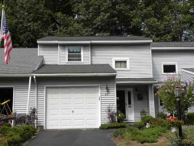 Clifton Park Single Family Home Price Change: 62 Tallowwood Dr