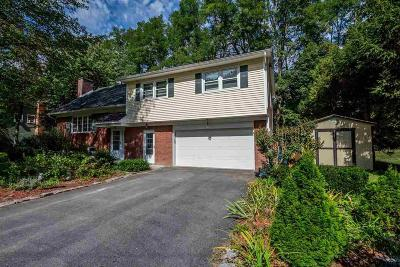 Guilderland Single Family Home For Sale: 509 Acre Dr
