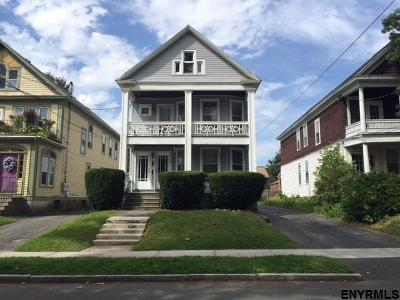 Albany NY Two Family Home For Sale: $234,900