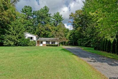 Wilton Single Family Home For Sale: 4 Evergreen Dr