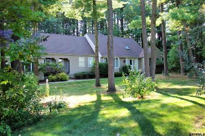 Voorheesville Single Family Home For Sale: 203 Wormer Rd