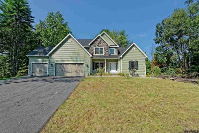 Wilton Single Family Home For Sale: 17 Cardiff Cir