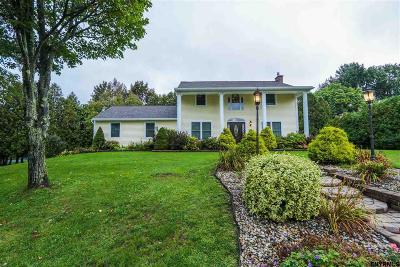 Gloversville, Johnstown Single Family Home For Sale: 215 W Fifth Av