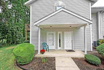 Albany Single Family Home New: 805 Greenwich Dr