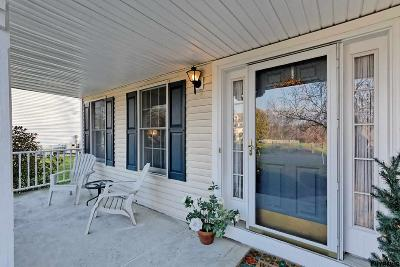 Single Family Home For Sale: 5 Windmill Way