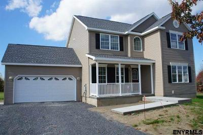 Columbia County Single Family Home For Sale: 15 Pheasant La