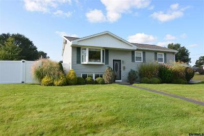 Albany NY Single Family Home New: $249,900
