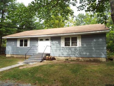 Queensbury NY Two Family Home For Sale: $185,000