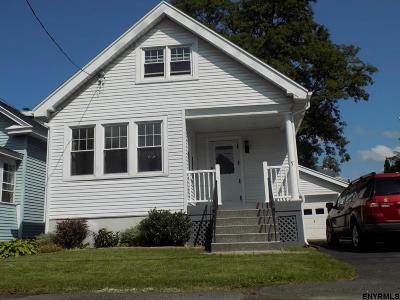Albany Single Family Home New: 7 Edenburg Av