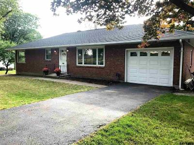 Colonie Single Family Home New: 314 Albany Shaker Rd