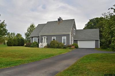 Columbia County Single Family Home New: 7 Best Rd