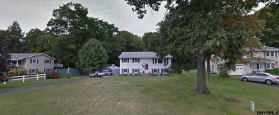 Wilton Single Family Home New: 12 Traver La