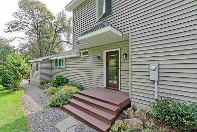 Single Family Home New: 218 Skiff Rd