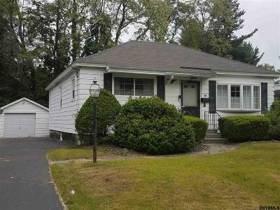 Colonie Single Family Home New: 16 Killean Pk