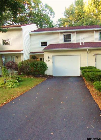 Clifton Park Single Family Home New: 137 Tallow Wood Dr