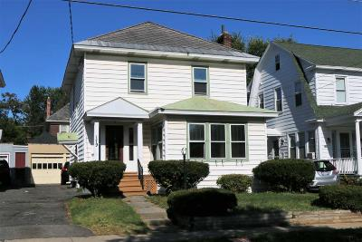Albany Single Family Home New: 179 Benson St