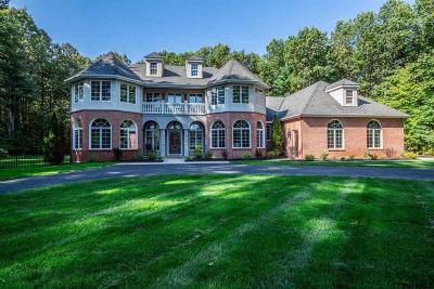 Saratoga County Single Family Home For Sale: 26 Sydney Hill Rd