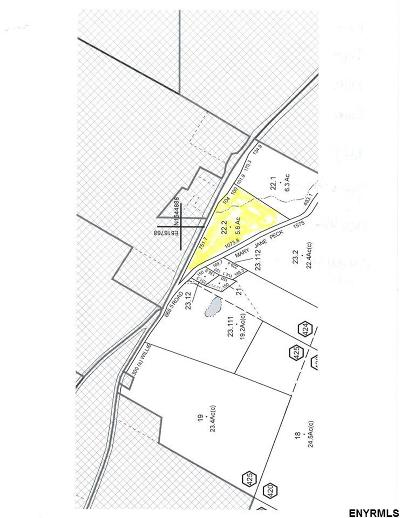 Johnstown Residential Lots & Land For Sale: State Highway 29a
