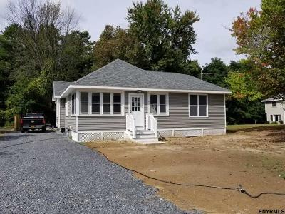 Albany Single Family Home For Sale: 59 Rapp Rd