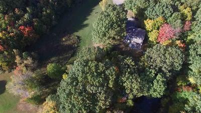 Saratoga County Single Family Home For Sale: 18 Nelson Av