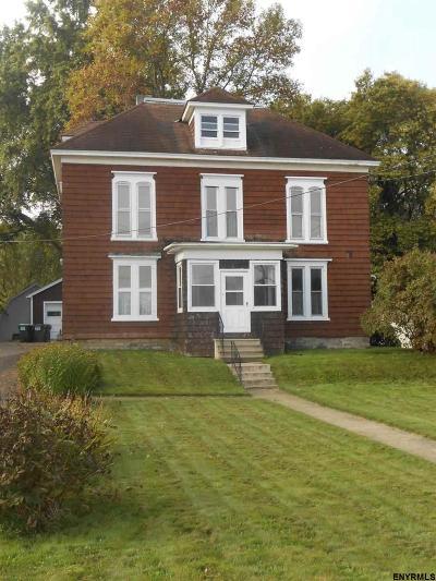 Fultonville Single Family Home For Sale: 4 Riverside Dr