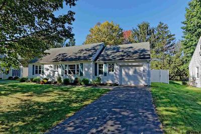 Brunswick Single Family Home For Sale: 5 Brunswick Park Dr