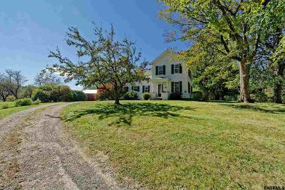 Ballston Spa Single Family Home Price Change: 301 Charlton Rd