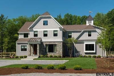 Single Family Home For Sale: 300 Old Stone Ridge Rd