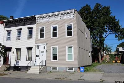 Single Family Home Sold: 19 N Lake Av