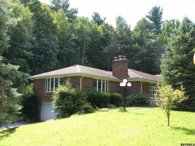 North Greenbush Single Family Home For Sale: 183 Winter St