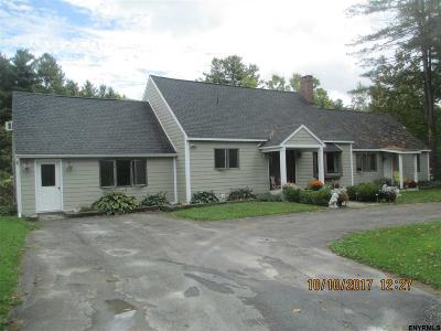 Columbia County Single Family Home For Sale: 11 Fire Hill Rd