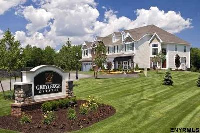 Albany Single Family Home For Sale: 34 Andriana La