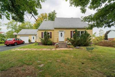 Colonie Single Family Home For Sale: 270 Old Loudon Rd