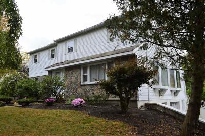 East Greenbush Single Family Home For Sale: 5 Jerold Dr