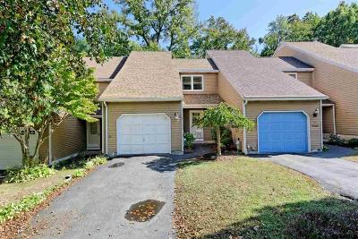 Clifton Park Single Family Home For Sale: 59 Old Coach Rd