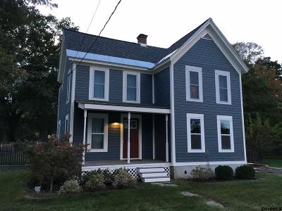 Clifton Park Single Family Home For Sale: 944 Main St