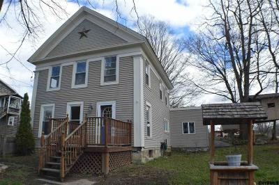 Single Family Home Sold: 1022 State Route 29