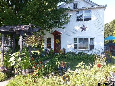 Two Family Home For Sale: 29 Old Route 66