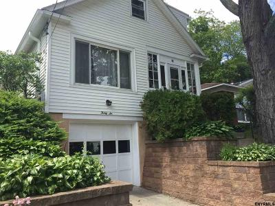 Albany NY Single Family Home New: $178,000