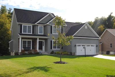 Halfmoon Single Family Home For Sale: 19 Swatling Dr