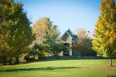 Albany County Single Family Home New: 345 Quay Rd