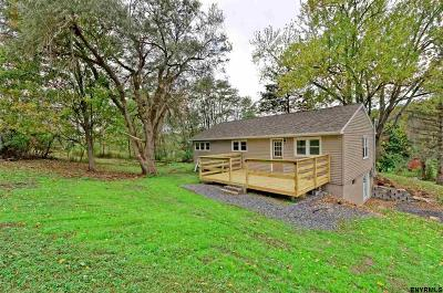 Delanson Single Family Home For Sale: 299 Thousand Acres Rd