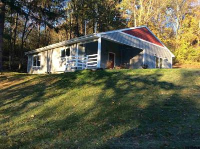 Rensselaer County Single Family Home New: 23 Old Troy Rd